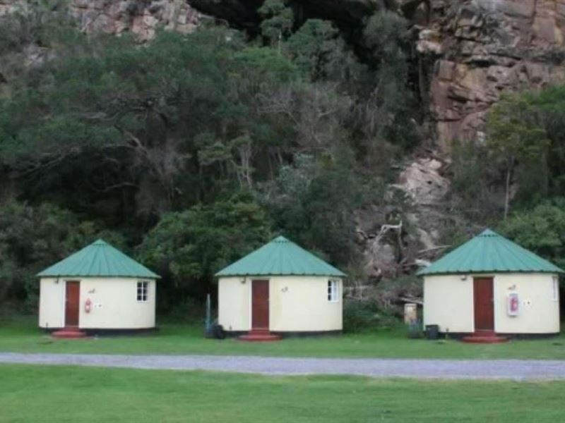 2 Nights at Wilderness Ebb-and-Flow Rest Camp Garden Route