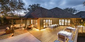 Unembeza Boutique Lodge Photo