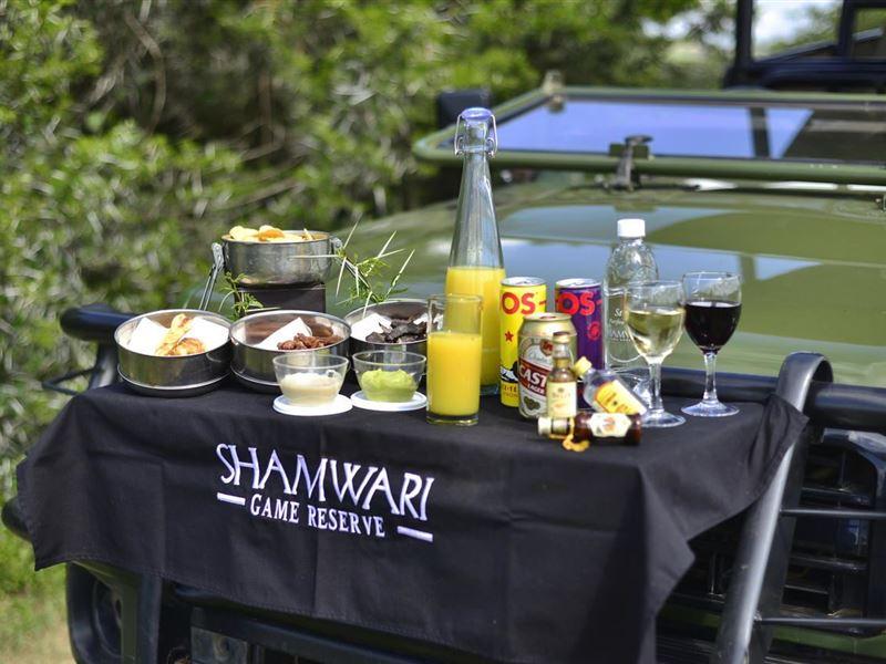 2 Night Shamwari Safari Package, Paterson, Addo, Sunday River Valley 8