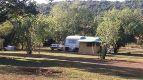 Kloofeind Caravan Lodge - SPID:2656102