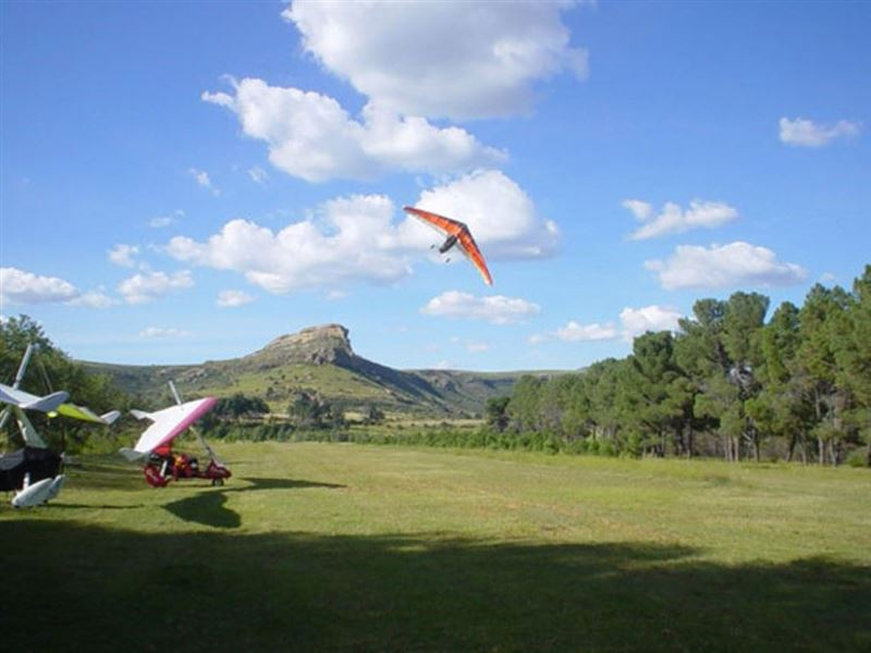 2 Nights Horse Riding Package at Shumba Valley, Fouriesburg, Eastern Free State 5