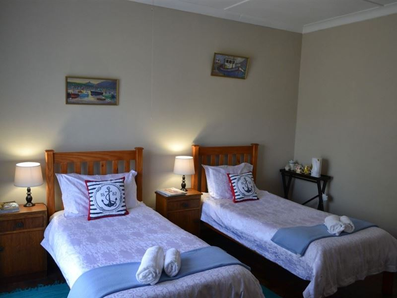 2 Nights Horse Riding Package at Shumba Valley, Fouriesburg, Eastern Free State 8