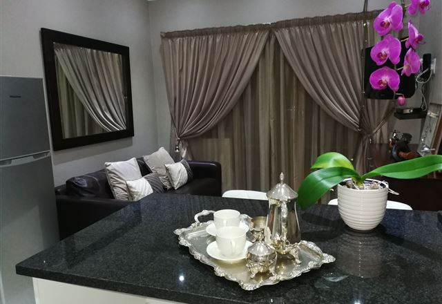 Pongola Avenue Self-catering Accommodation