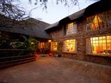 Genet House