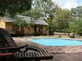 Thornhill Safari Lodge accommodation