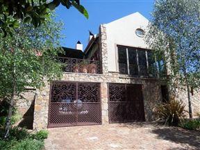 Berken Guest House