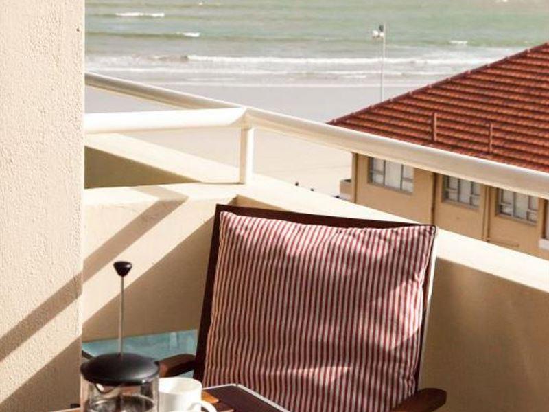 Monaco Gardens 506 Strand Accommodation Weekendgetaways
