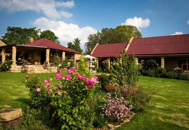 Affi Lande Guestfarm & Wedding Venue