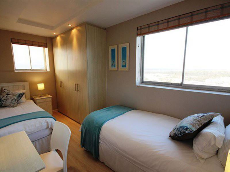 Silverwinds Bloubergstrand Accommodation Weekendgetaways
