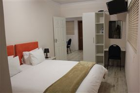Parow North Self Catering Units