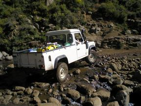 2 Nights 4x4 Package at Shumba Valley Photo