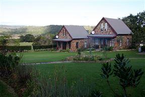 Swartvlei Equestrian Estate