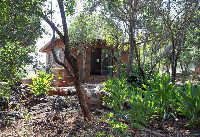Mirabile Lodge