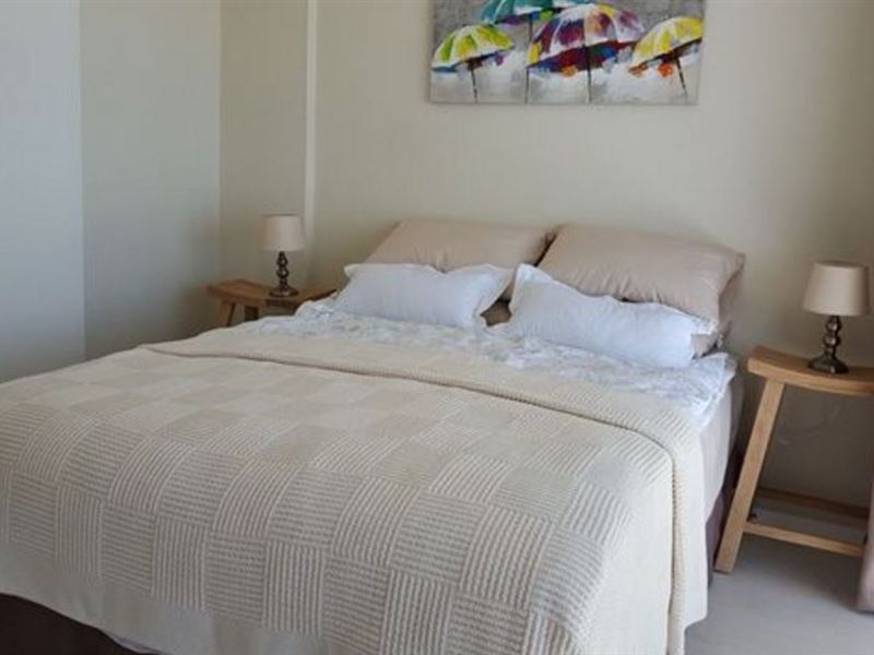 Blouberg The Bay One Bed Apartment Bloubergstrand