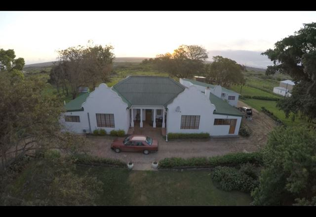 Addo Self-Catering