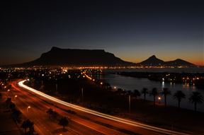 Milnerton With A View