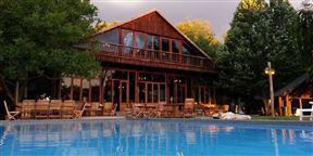 Sunwa River Lodge Photo