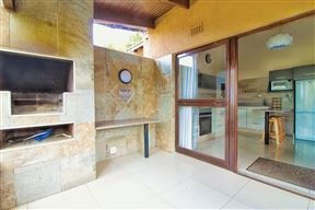 San Lameer Villa 2110