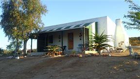 Toeka se Huis / Toeka's Cottage