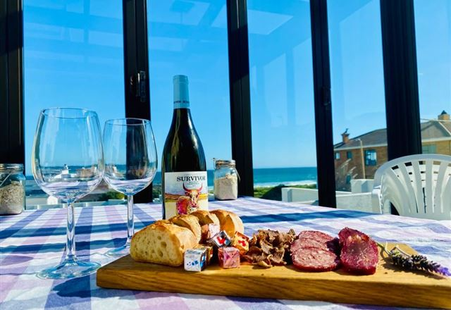 31 on Seaview Self Catering, Yzerfontein