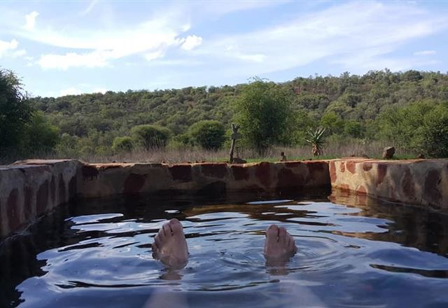 Evergreen River Guest Farm, Groot Marico