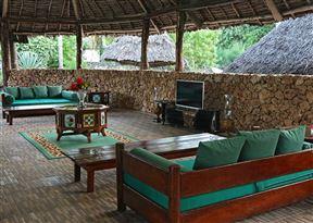 African Sun Sand Sea & Spa Resort