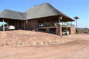 Mountain View Bush Lodge