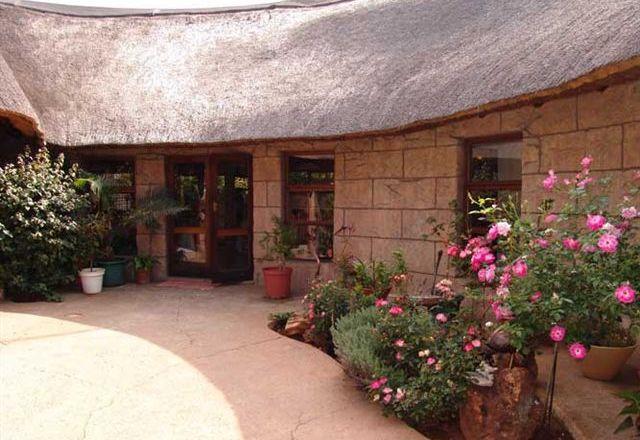 Afrika Lodge