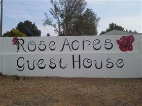 Rose Acres Guest House Photo