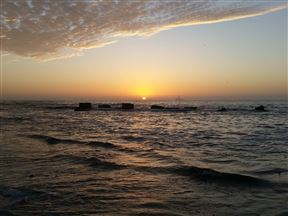 Oceana View - Langstrand Namibia
