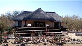 House 62 Blyde Wildlife Estate - SPID:2692648