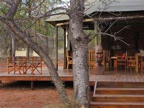 Iphofolo Lodge Photo