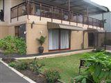 Lynberry's accommodation