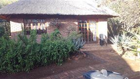 Mbidi Lodge