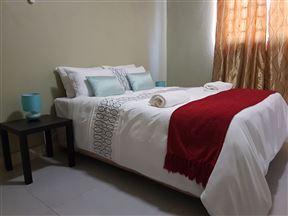 Sumbulwa Apartments