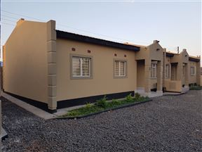 Sumbulwa Apartments