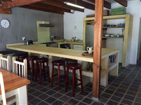 Mosterts Hoek Guest House