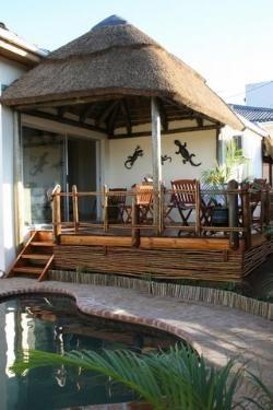 African Dreams Bed & Breakfast Photo