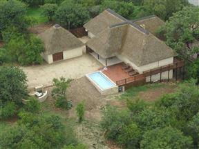 Accommodation at House 22 Blyde Wildlife Estate