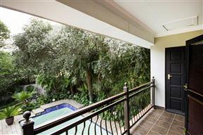 @ the Villa Guest House