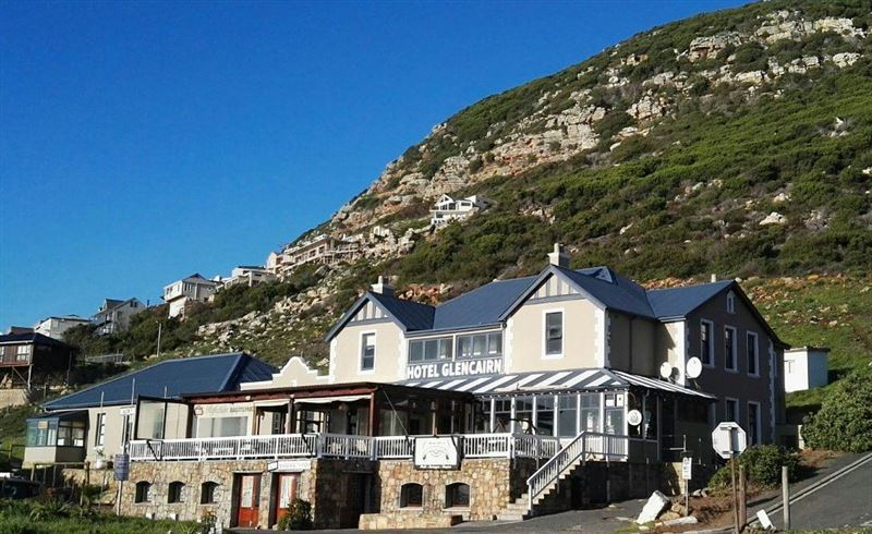 Hotel Glencairn Cape Town Your Cape Town South Africa