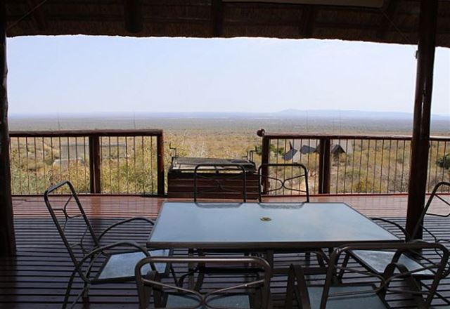 Tuskers Lodge
