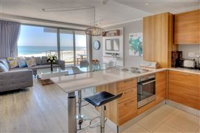 Horizon Bay 903 Beachfront Self Catering Apartment