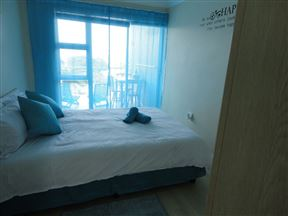 Accommodation at Ocean View Holiday Apartment