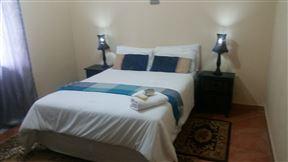 Tushiya Guest Lodge - Prinsloo