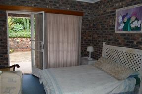 Accommodation at The Cottage