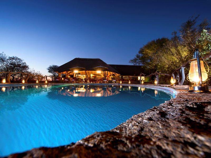 Pay 4, Stay 5 Thaba Khaya Safari Package, Brits, Bojanala, Eastern Region 1
