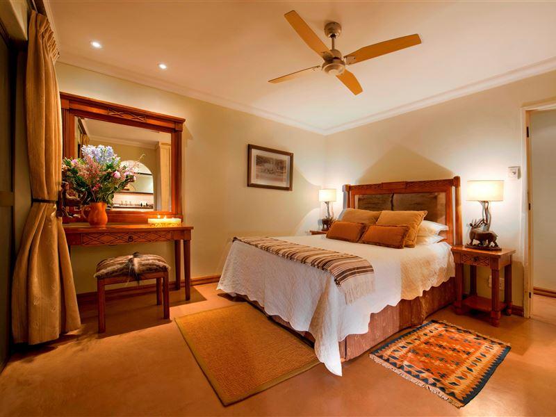 Pay 4, Stay 5 Thaba Khaya Safari Package, Brits, Bojanala, Eastern Region 2