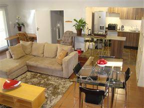 Bivouac Guest House