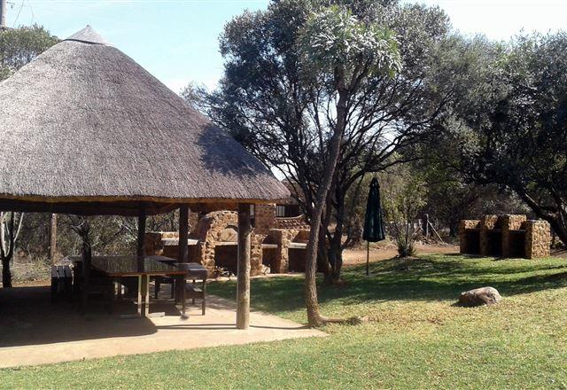 Magalies Bush Lodge